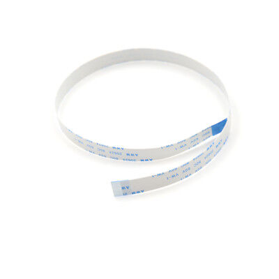 Ribbon FPC 15pin 0.5mm Pitch 30cm flat Cable Parts for Raspberry Pi Camera HK