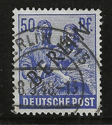 GERMANY---BERLIN...#9N13...Cancelled...1948...SCV $30.00
