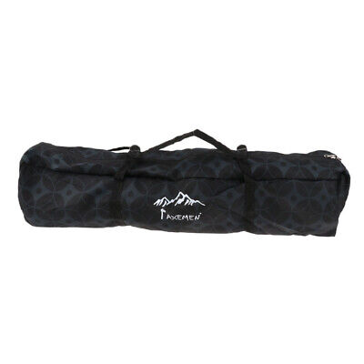 Camping Tent Storage Carry Bag for Folding Table Carry Fishing Handbag 70cm