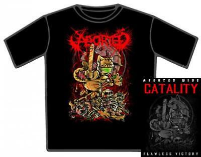 Aborted - Catality GIRLY-S #106554