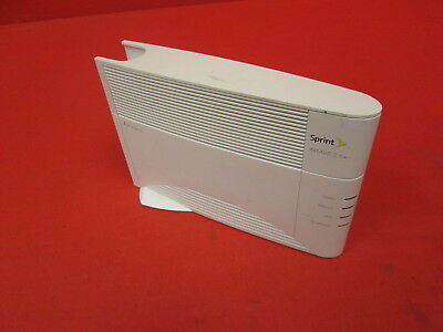 Airave Hubbub C1-600-RT Version 2 Sprint Access Point Cellphone Signal 1530