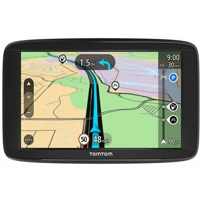 GPS TOMTOM Start 62 Europe 45 - carto gratuite à vie