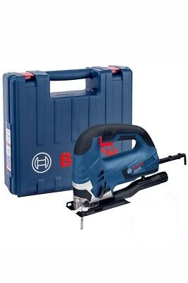 Bosch GST 90 BE Professional Jigsaw 110V with carry case 060158F060