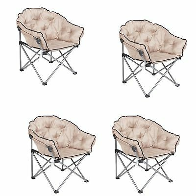 Terrific Mac Sports Heavy Duty Steel Double Decker Collapsible Yard Uwap Interior Chair Design Uwaporg