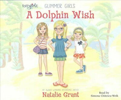 A Dolphin Wish by Natalie Grant (CD-Audio, 2017)