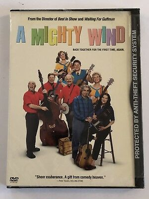 A Mighty Wind DVD Christopher Guest