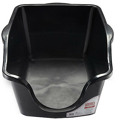 UNITED PET GROUP High Sided Litter Box P-82035
