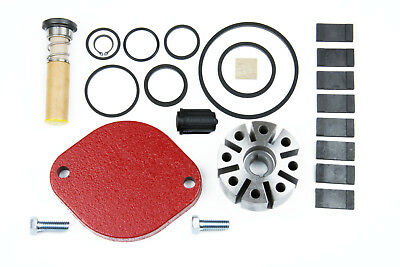 Fill-Rite 700KTF2659 Primary Overhaul Kit For 700 Series Fuel Transfer Pumps