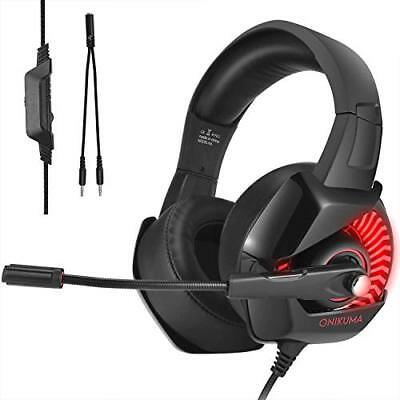 STEREO CUFFIE GAMING b6764e619dc7