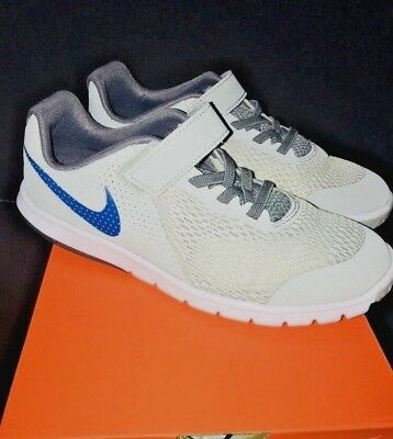 726c4139c854 Brand New NIKE FLEX EXPERIENCE 5 Sneakers shoes Kids Youth Boys Size US 3 ❤