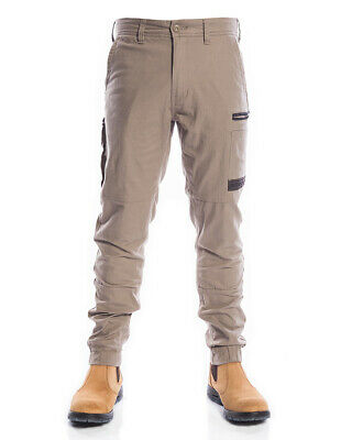 NEW FXD WP-4 Cuffed Work Pants