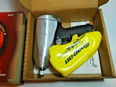 "Snap On IM6100 1/2"" Drive Impact Wrench ""New"""