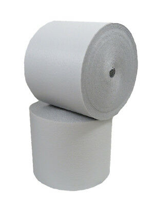 "SmartSHIELD 5 HVAC Duct Wrap Reflective insulation Foam core 24/"" X 25ft"