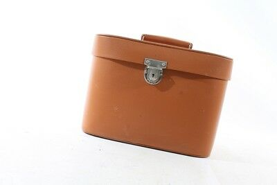 Old Cosmetic Suitcase Jewellery Box Old Vintage Decoration Bag True Vintage