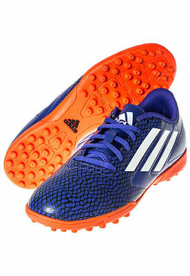 0573d0b90bfcd8 adidas Conquisto Boys Football Trainers astro turf boots Junior Kids Size  UK 13