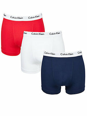 100% Genuine Calvin Klein Boxers Fully Stretchable
