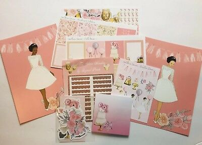 Paperie Factorie Sticker Kit