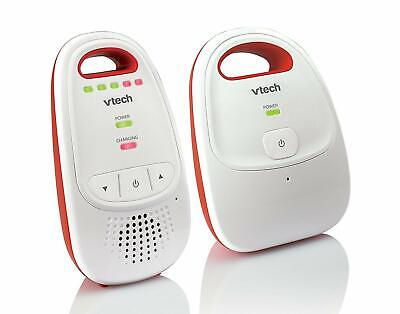 VTech DM111 Audio Baby Monitor with up to 1,000 ft of Range