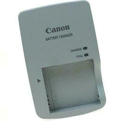 Canon CB-2LY Charger for NB-6L NB-6LH Li-ion Battery Canon PowerShot D10 D20 S90
