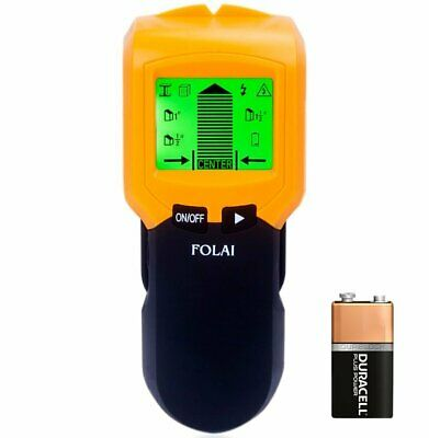 Stud Finders Wall finder Multi Function Center-Finding Stud Finder with Sound Wa