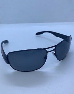 a38a5b4584a PRADA MEN S POLARIZED Aviator Sunglasses 1BO-5Z1 130 3P -  23.50 ...