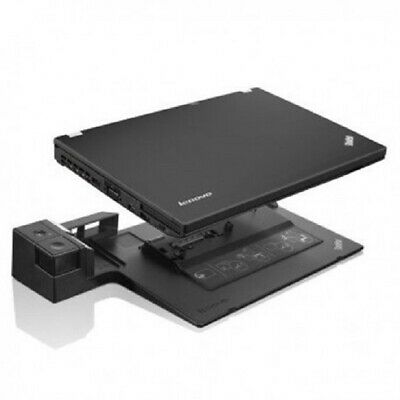 Lenovo ThinkPad T430 X230 USB 3.0 4338 Laptop Docking Station Port Replicator