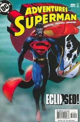 Adventures of Superman (Vol 1) # 639 (NrMnt Minus (NM DC Comics AMERICAN