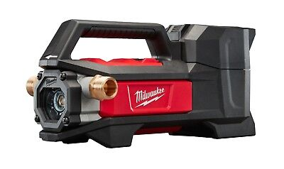 Milwaukee 2771-20 M18™ Cordless Transfer Pump TOOL ONLY