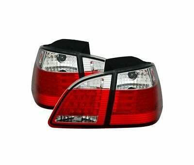 Bmw Serie 5 E61 Touring Break 2003-2007 Vt303 Top Set Feux Arriere Ensemble Led