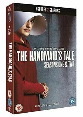 The Handmaid'S Tale Season 1-2 [2018]