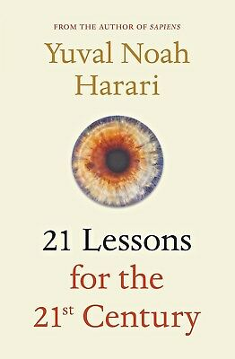 21 Lessons for the 21st Century by Yuval Noah [New Eb00k] Fast Shipping