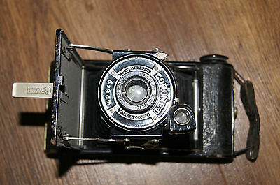 Koronet France photocamera photo aparat 6x9 cm with boyer objective
