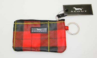 2009a1948a7b SCOUT IDKASE CARD Holder, Wallet, ID Holder - NEW