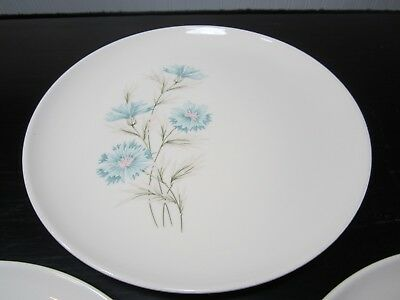 1 Vintage Taylor Smith Taylor Ever Yours Boutonniere  Dinner Plate