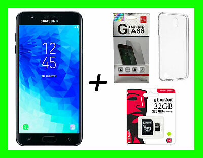 Samsung Galaxy J7 Crown Star 32GB 2018 Unlocked GSM Metro AT&T T-Mobile +GIFTS