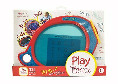 Boogie Board Play N' Trace LCD eWriter (PL0310001) Australia
