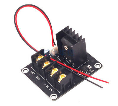 Mosfet Anet A8 Heat Bed Power Module Expansion MOS for 3D Printer Deutsche Post