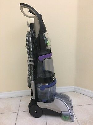 Hoover Steam Vac Deluxe Model F5855 Carpet Cleaner Attachment Stair