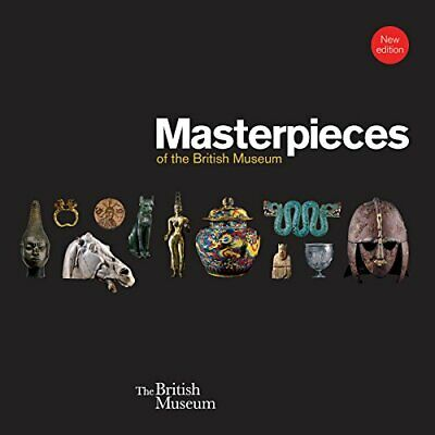 Masterpieces of the British Museum J.D. Hill