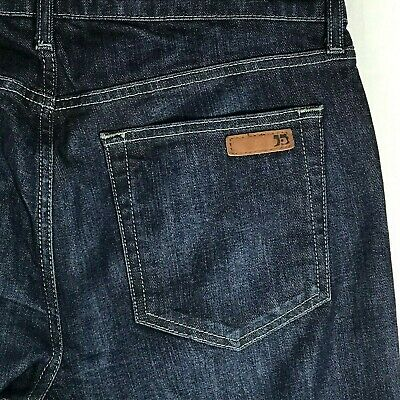 b22304ab JOES JEANS MEN'S Brixton Stay Spotless Straight Narrow Jeans White ...