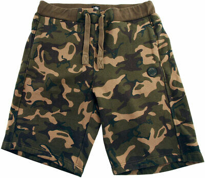 Fox Chunk Camo Lined Joggers Gr XL Limited Edition Jogginghose