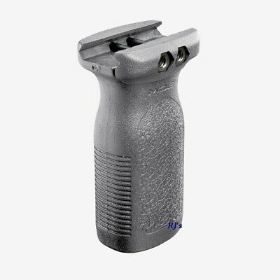 Magpul RVG Rail Vertical Grip Foregrip MAG412-GRY Picatinny GRAY NEW!!
