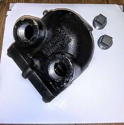 """Bear Trap FT015H-4 Hoffman Series Float & Thermostatic F&T Trap 404210 1"""""""