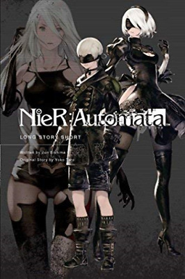 Eishima Jun/ Taro Yoko (Crt...-Nier-Automata BOOK NEW