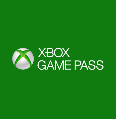 Xbox Game Pass 1 Month (New Users Only) - Region Free - Digital Download Code