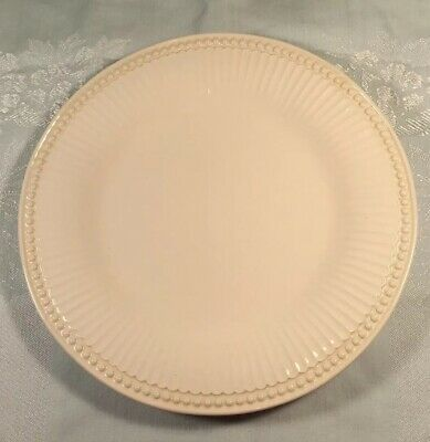 """Butler's Pantry by Lenox 11 3/8"""" Dinner Plate - Excellent"""