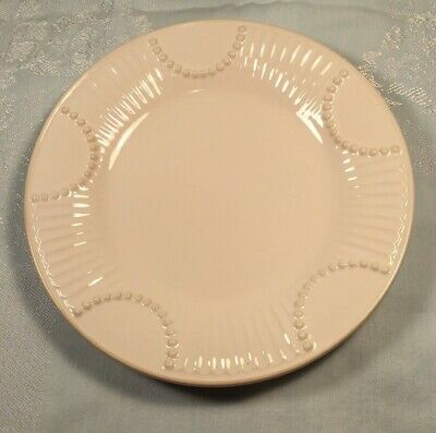 """Butler's Pantry by Lenox 9 1/8"""" Accent Luncheon Plate - Excellent"""