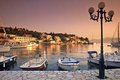 4 Person Self Catering Holiday Apartment Kassiopi Corfu Greece 7nts Sept 2019