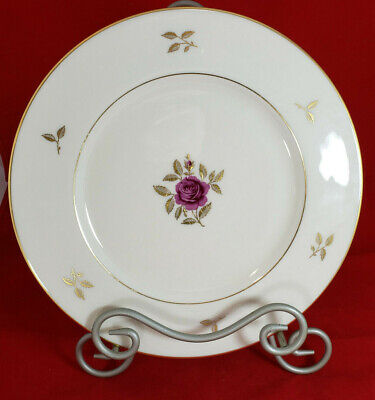 Lenox China Rhodora Dinner Plate 10 1/2 inches