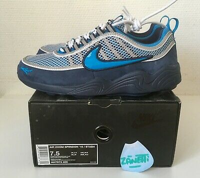 0268ef334a212 NIKE AIR ZOOM Spiridon x STASH 7